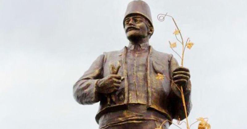 ოდესაში ლენინის ძეგლი ბესარაბიელი ბულგარელის ძეგლად გადააკეთეს