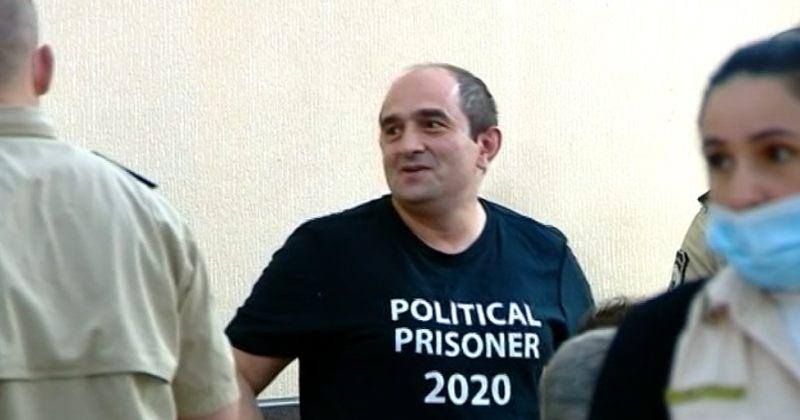 გიორგი რურუას ცემის საქმე – სამსახურებრივი გულგრილობისთვის ციხის 2 თანამშრომელი დააკავეს
