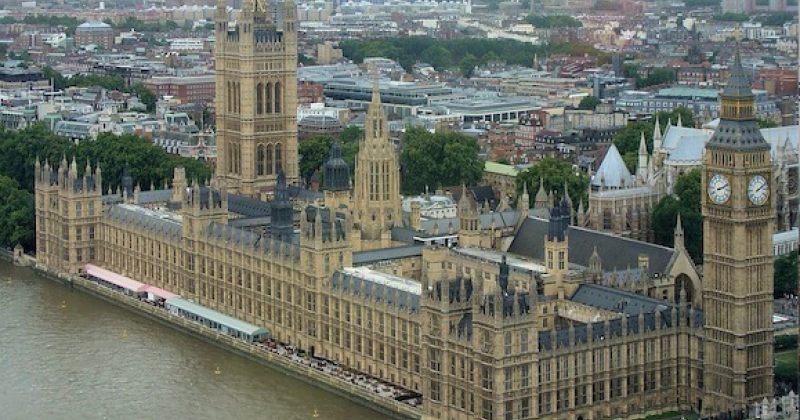 ბრიტანეთის პარლამენტმა ბრექსითის რეფერენდუმში რუსეთის ჩარევაზე ანგარიში გამოაქვეყნა