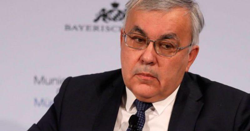 რუსეთის საგარეო საქმეთა მინისტრის მოადგილე: აია-სოფია თურქეთის შიდა საქმეა
