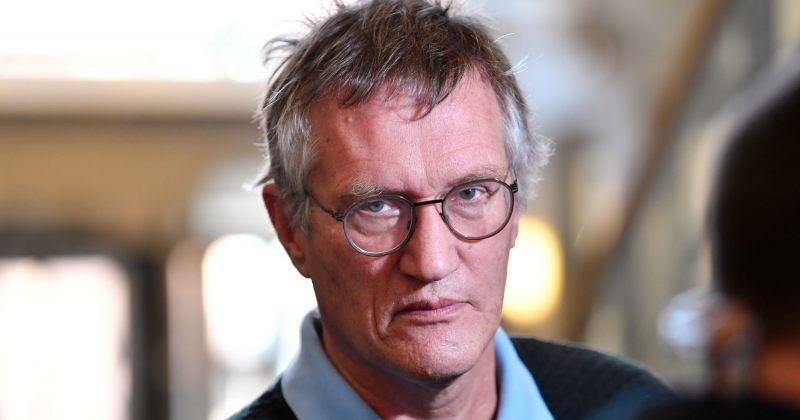 შვედეთის მთავარი ეპიდემიოლოგი: კრიტიკული შემთხვევების მრუდი ნულს უახლოვდება