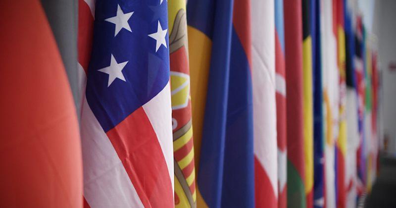 ეუთოში აშშ-ს წარმომადგენელი რუსეთს: გაათავისუფლეთ საქართველოს მოქალაქე