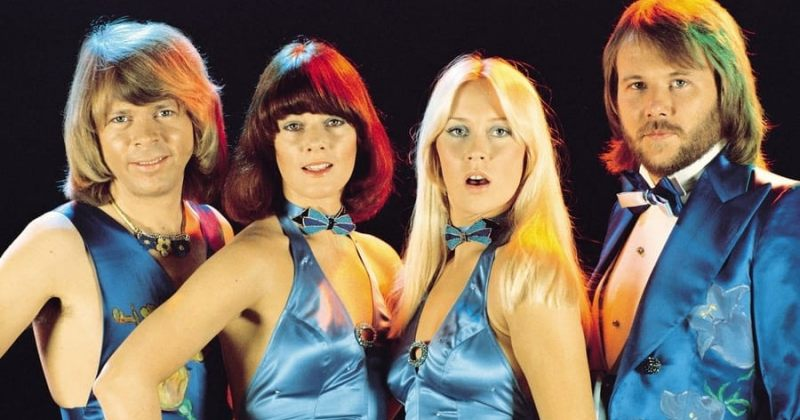 ABBA 35-წლიანი პაუზის შემდეგ ბრუნდება - ჯგუფი 5 ახალ სიმღერას გამოუშვებს