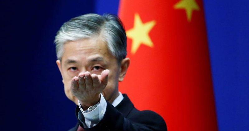 """ჩინეთი აშშ-ს მიერ """"ჟურნალისტებისადმი მტრული ქმედებებისთვის"""" სამაგიეროს გადახდით იმუქრება"""