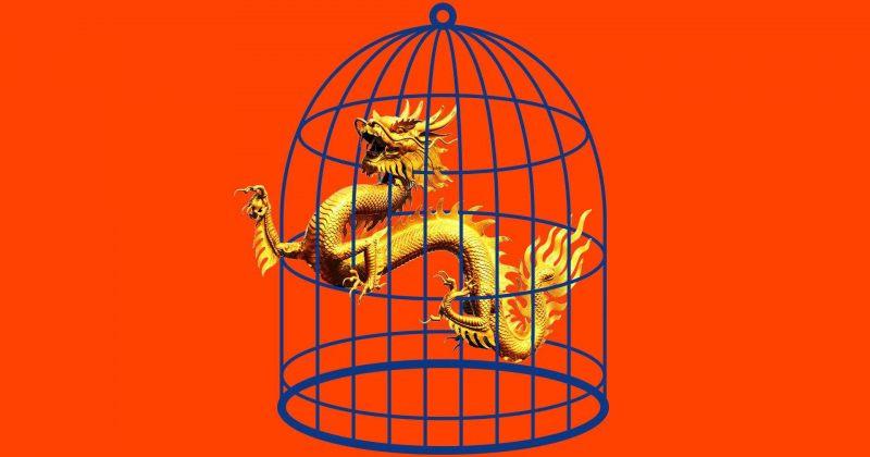 აშშ-მ ჩინეთის ნახევრადსამხედრო ორგანიზაციას სინძიანგის გამო სანქციები დაუწესა