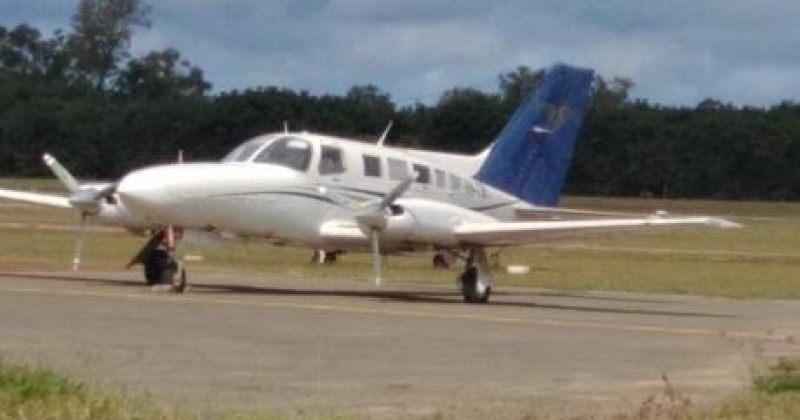 500კგ კოკაინით დატვირთული თვითმფრინავი პაპუა-ახალ გვინეაში აფრენისას ჩამოვარდა