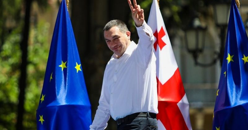 ბოკერია: ფოთი საქართველოს ევროპული მომავლის ხელახალ მაგალითად უნდა იქცეს