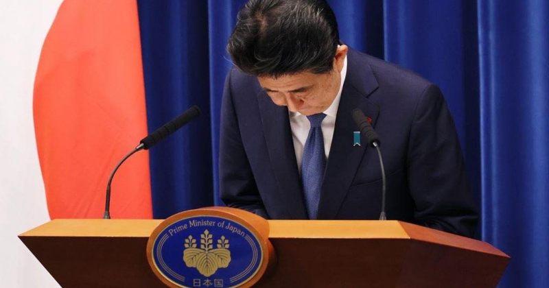 იაპონიის პრემიერმინისტრმა გადადგომა დააანონსა, ვინ შეიძლება შეცვალოს ის?