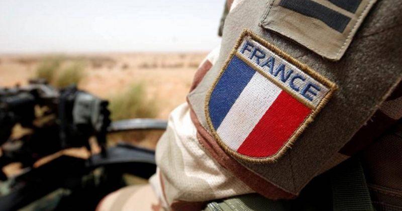 ფრანგი ჯარისკაცი რუსეთისათვის ჯაშუშობის ბრალდებით დააკავეს