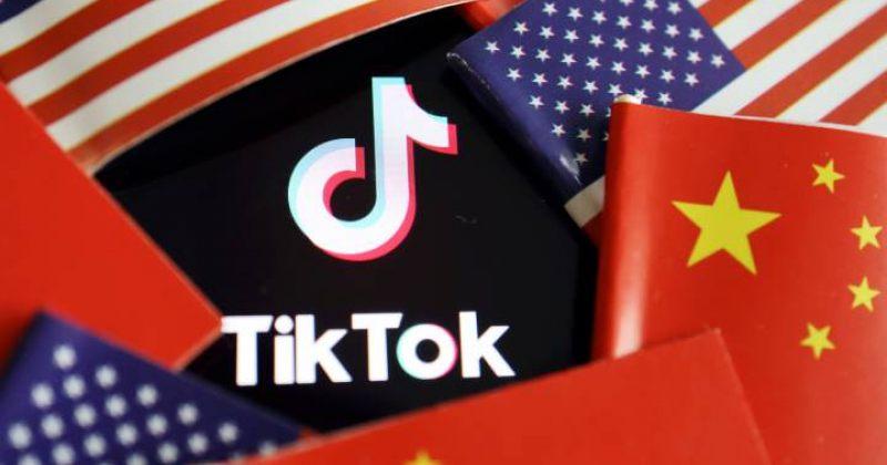 ტრამპი აშშ-ში Tik Tok-ის აკრძალვას აპირებს