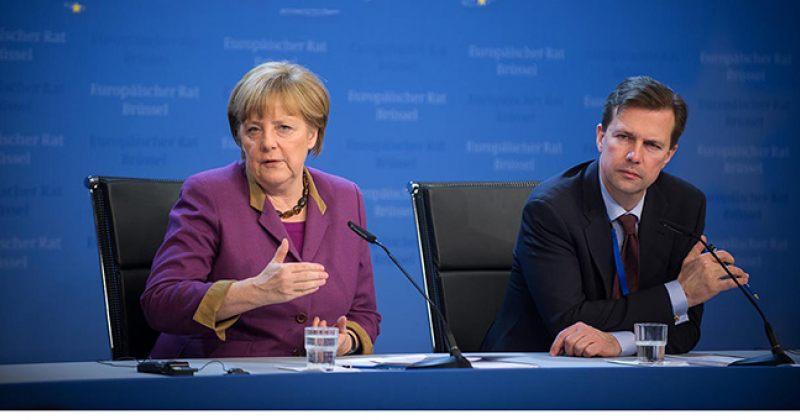 გერმანიის მთავრობის სპიკერი: ნავალნი, სავარაუდოდ, მოწამლეს