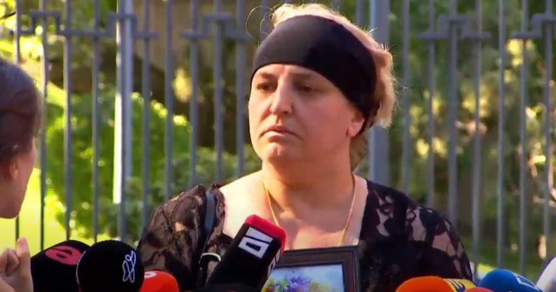 ბაჩალიაშვილის დედა პროკურორს ბულინგში ადანაშაულებს, უწყებამ საქმის შესწავლა დაიწყო