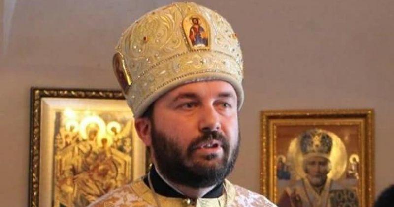 დეკანოზი ილია:მართლმადიდებელ ეკლესიას უჯობს, ეკლესიაში არსებულ ჰომოსექსუალიზმს ებრძოლოს