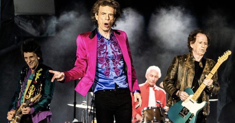 ROLLING STONES-მა ჯიმი პეიჯთან ერთად ჩაწერილი უცნობი სიმღერა გამოაქვეყნა