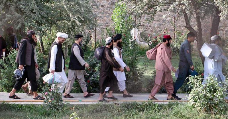 საფრანგეთი ავღანეთის მთავრობას: არ გაათავისუფლოთ ფრანგების მკვლელობაში ბრალდებულები