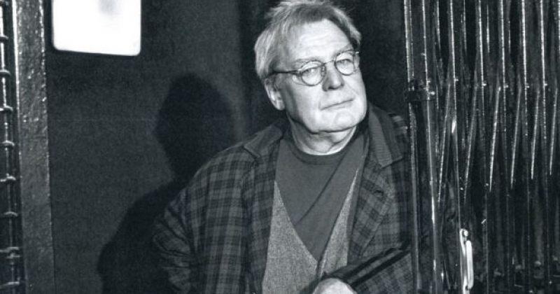 ცნობილი ბრიტანელი რეჟისორი ალან პარკერი 76 წლის ასაკში გარდაიცვალა