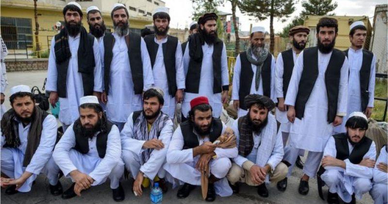 ავღანეთის მთვრობამ თალიბანის წევრი 40 პატიმარი გაათავისუფლა