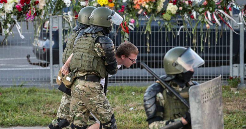 ევროკავშირის გაფრთხილების შემდეგ, ბელარუსის ხელისუფლებამ პატიმრების გათავისუფლება დაიწყო