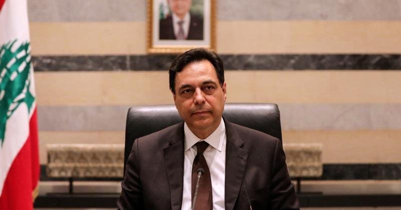 ლიბანის მთავრობა სრული შემადგენლობით გადადგა