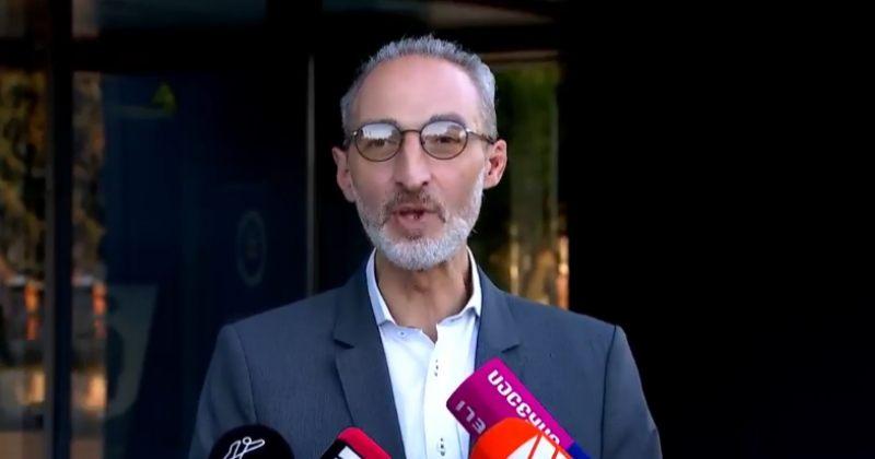 ადვოკატი: სამხედრო ბაზიდან, საითაც სუს-ის ჯიპებმა გადაუხვიეს, არის საიდუმლო გზა მაწევანამდე