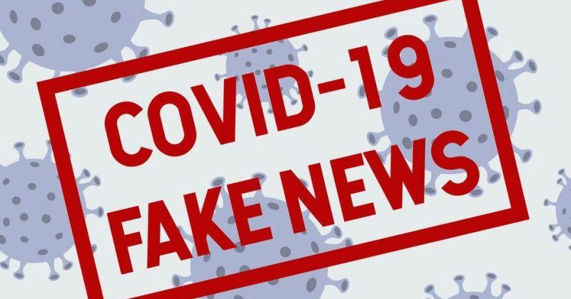 კვლევა: COVID-19-ზე გავრცელებული დეზინფორმაციის გამო ასობით ადამიანი მოკვდა
