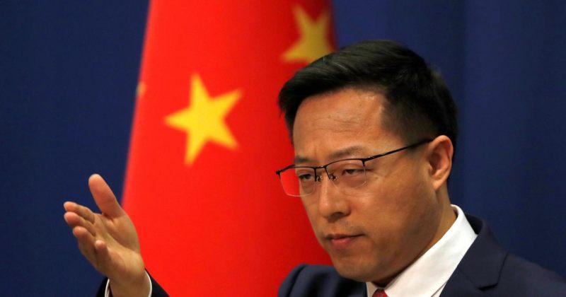 ჩინეთი: აშშ-ს ზეწოლა კონფუცის ინსტიტუტზე პროგრამის სტიგმატიზაციას იწვევს