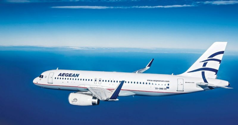 სექტემბრის თვეში ათენი-თბილისი-ათენის ორი ჩარტერული ფრენა შესრულდება