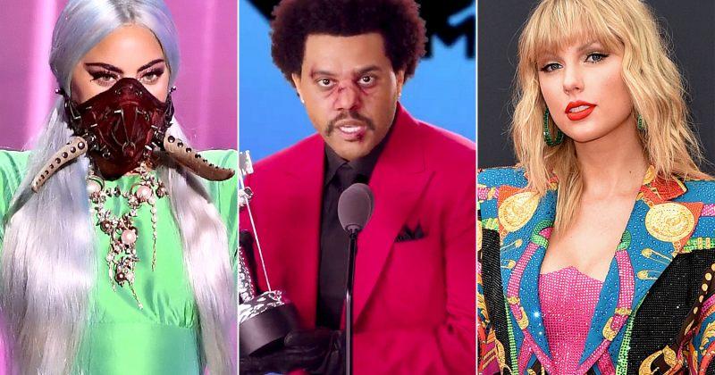 MTV VMA-ის გამარჯვებულები ცნობილია