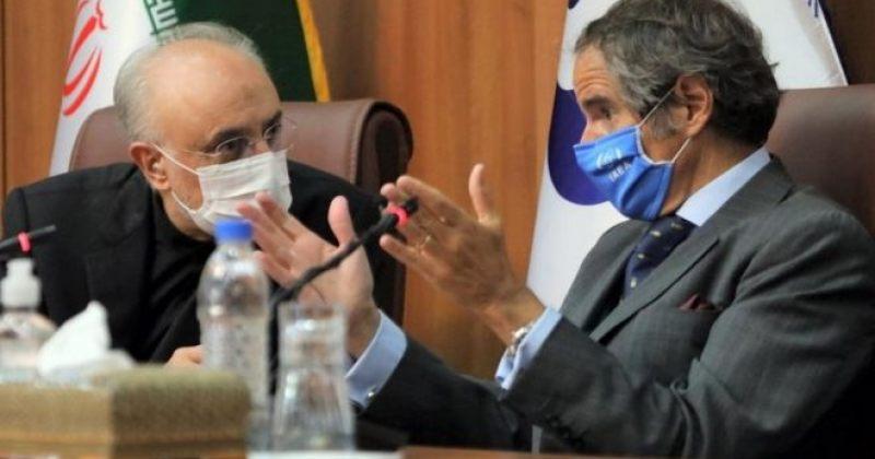 ირანი ქვეყნაში ბირთვული ენერგიის საერთაშორისო სააგენტოს ინსპექტორების შეშვებას დათანხმდა