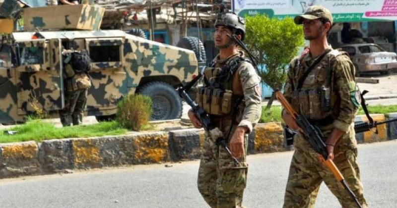 ISIS-მა ავღანეთში ციხეზე თავდასხმა მოაწყო, დაიღუპა 21, დაიჭრა 43 ადამიანი