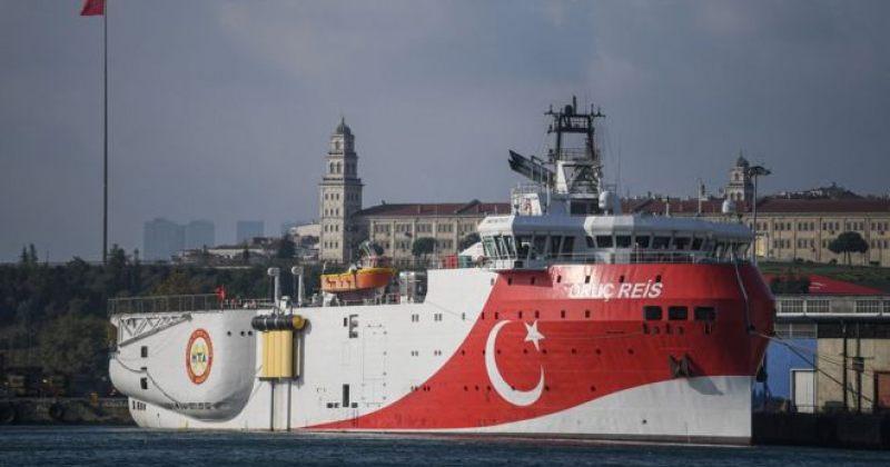 თურქეთი და საბერძნეთი კრეტის მახლობლად საზღვაო წვრთნების ჩატარებას ერთ დროს გეგმავენ