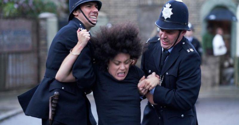 ნიუ-იორკის კინოფესტივალი სტივ მაკქუინის ახალი ფილმით გაიხსნება