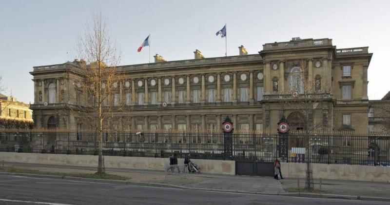 საფრანგეთი ჰონგ-კონგთან ექსტრადიციის შეთანხებას ხელს არ მოაწერს