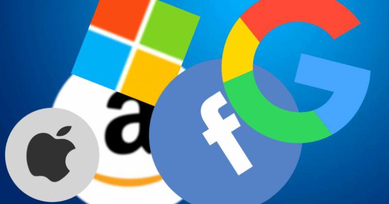 5 უმსხვილესი ამერიკული ტექნოლოგიური კომპანიის ჯამურმა ღირებულებამ $5 ტრილიონს გადააჭარბა