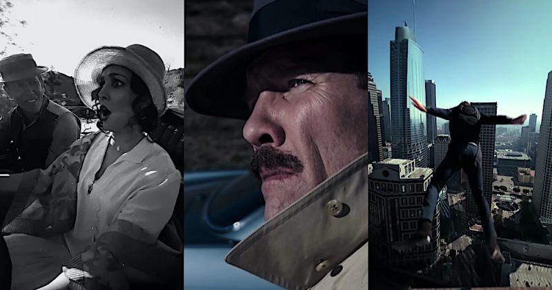 LA LA LAND-ის რეჟისორმა ახალი მოკლემეტრაჟიანი ფილმი გადაიღო