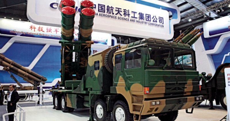 2019 წელს სერბეთმა ჩინეთისგან სარაკეტო თავდაცვითი სისტემა შეისყიდა