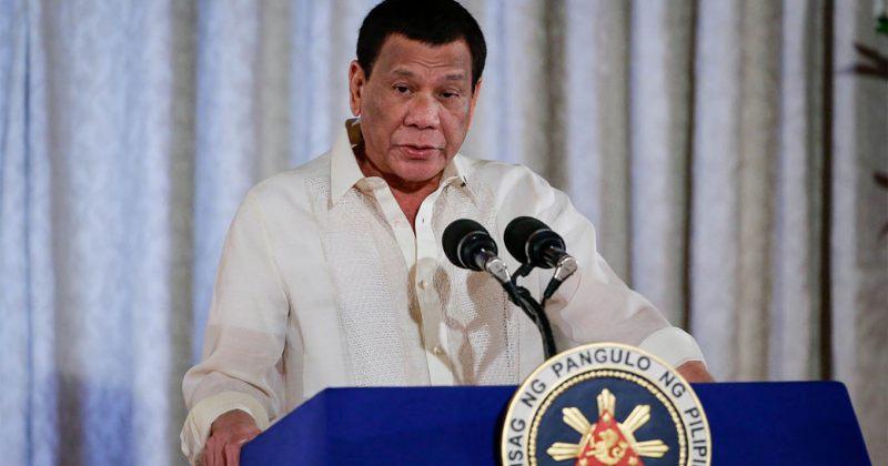ფილიპინების პრეზიდენტი რუსულ ვაქცინას უსაფრთხოების დადასტურების შემდეგ გაიკეთებს