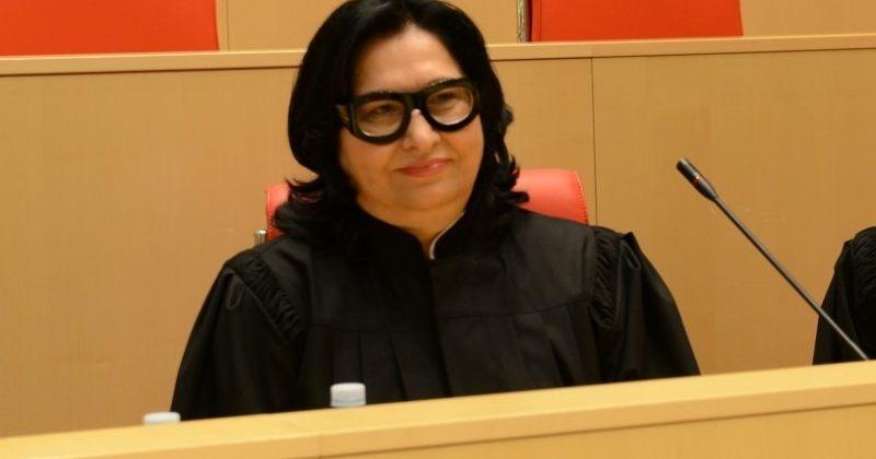 """ფლანგვის დეტექტორი: უზენაესის მოსამართლე მზია თოდუამ """"ოცნებას"""" ჯამში 34 000 ლარი შესწირა"""