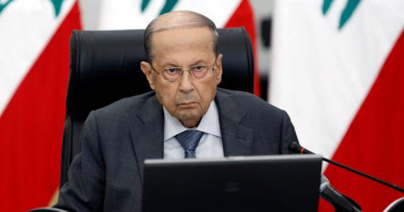 ლიბანის პრეზიდენტი გადადგომაზე: შეუძლებელია, ეს ვაკუუმს შექმნის