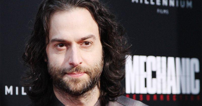 სექსუალურ ძალადობაში ბრალდებული მსახიობი კრის დელია მომავალი ფილმიდან ამოჭრეს