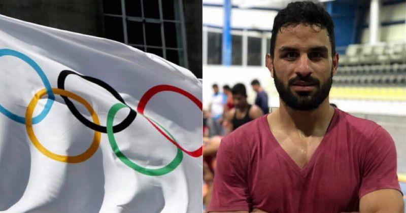 საერთაშორისო ოლიმპიური კომიტეტი ირანში მოჭიდავის სიკვდილით დასჯის გამო შოკირებულია