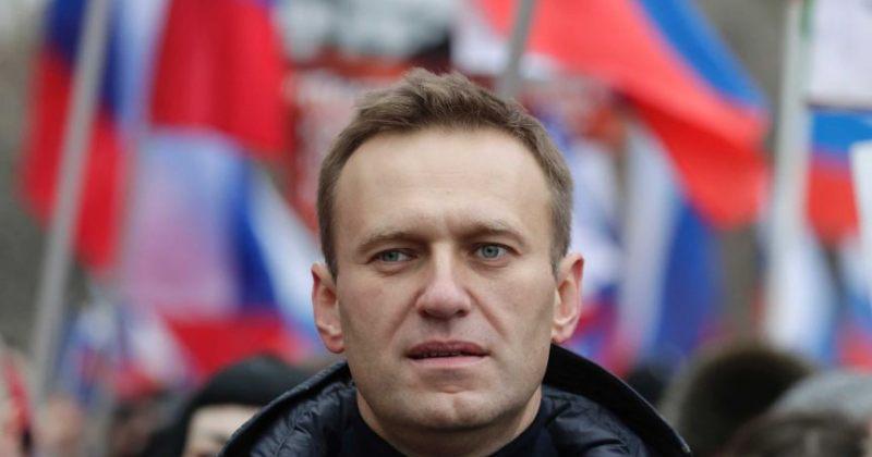 """რუსეთში ნავალნის ოფისები """"ტერორიზმსა და ექსტრემიზმში"""" ჩართულ ორგანიზაციათა სიაში შეიყვანეს"""