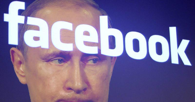 Facebook-მა ყალბი რუსული ქსელები გამოავლინა, რომელთა სამიზნეს საქართველოც წარმოადგენდა