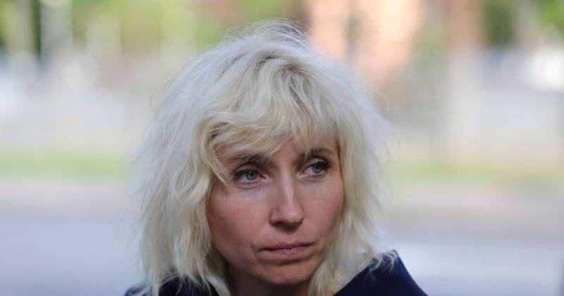 მინსკში ოპოზიციონერი ლიდერის, მარია კოლესნიკოვას ადვოკატი დააკავეს