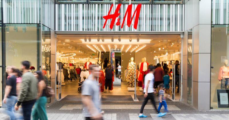 H&M ჩინურ მომწოდებელთან კავშირს წყვეტს იძულებითი შრომის ბრალდებების გამო