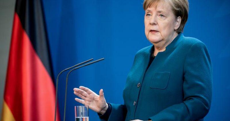 მერკელი: ევროკავშირის ლიდერები მთიან ყარაბაღში მხარეებს ცეცხლის შეწყვეტისკენ მოუწოდებენ