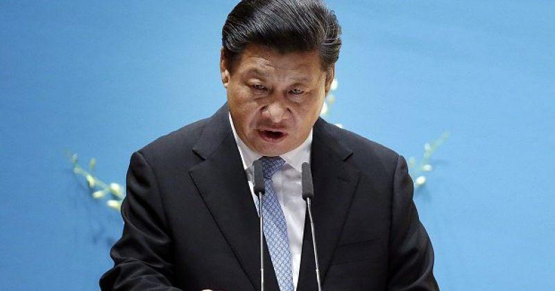 სი ძინფინგი: ჩინეთი არასდროს დაუშვებს, მის ინტერესებს ძირი გამოუთხარონ