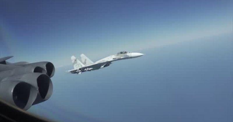 NATO: რუსულმა საბრძოლო თვითმფრინავმა NATO-ს საჰაერო სივრცე დაარღვია