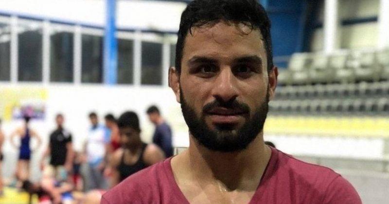 საერთაშორისო მოწოდებების მიუხედავად, ირანში მოჭიდავე სიკვდილით დასაჯეს