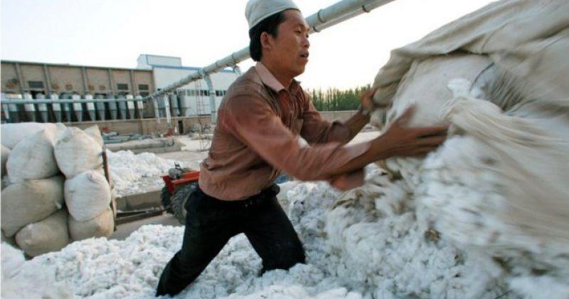 აშშ ჩინეთის სინძიანის რეგიონიდან პროდუქციის იმპორტის აკრძალვას გეგმავს